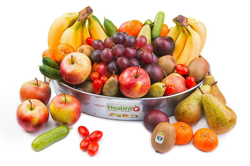 Fruit Op Kantoor : Healthyq assortiment voor schoolfruit